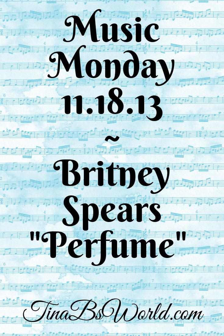 Music Monday 11.18.13