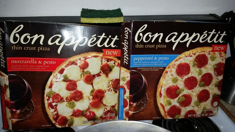 Bon Appetit Pizza BzzAgent Campaign