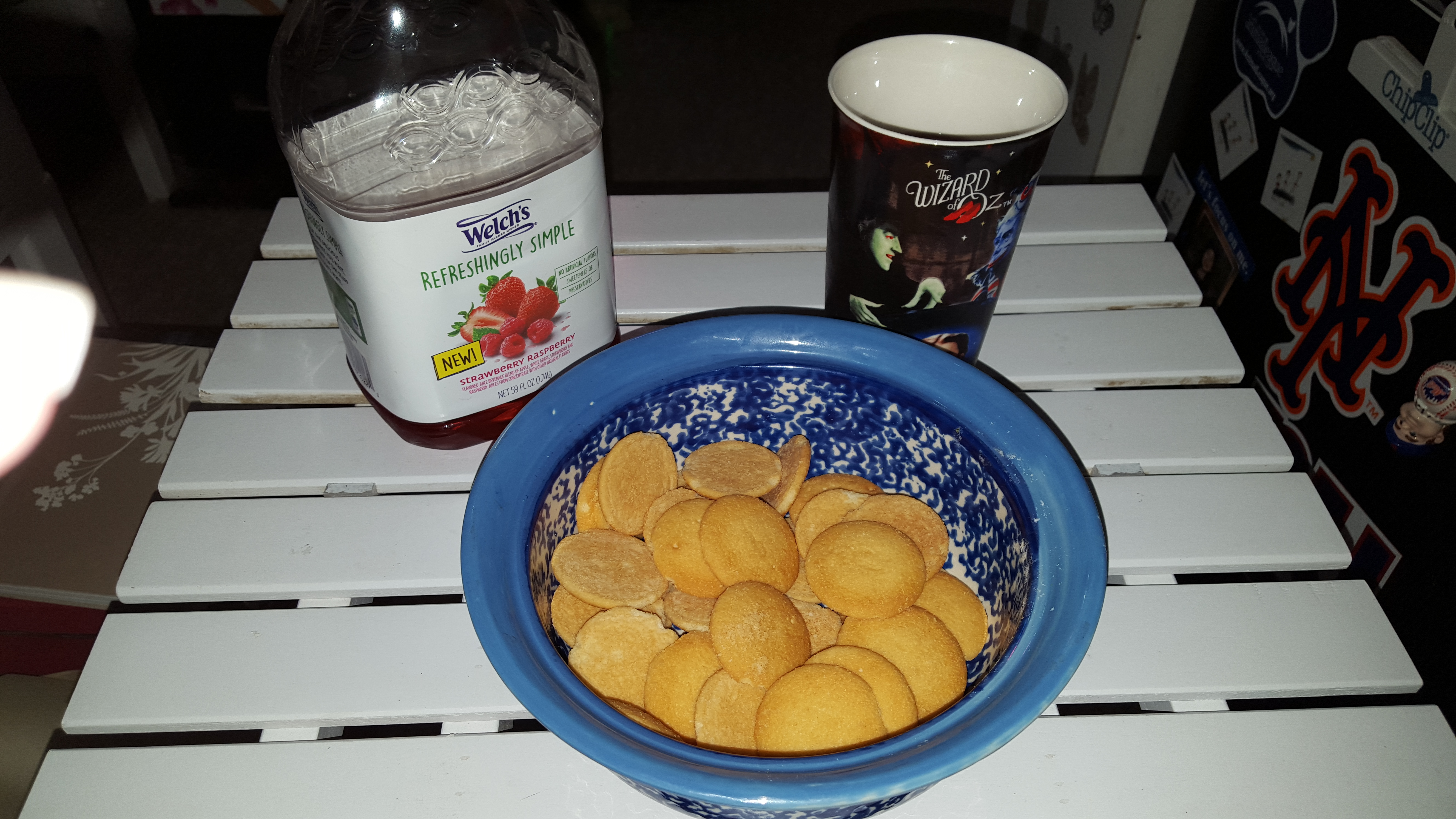 Welch's Refreshingly Simple Juice Review