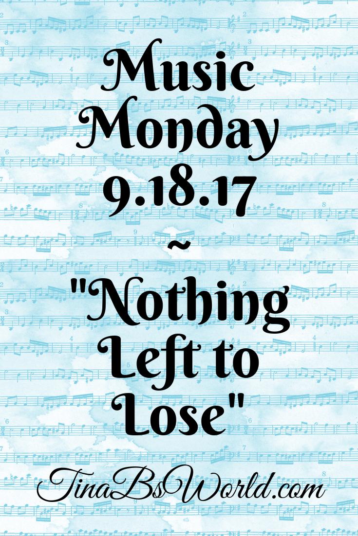 Music Monday 9.18.17