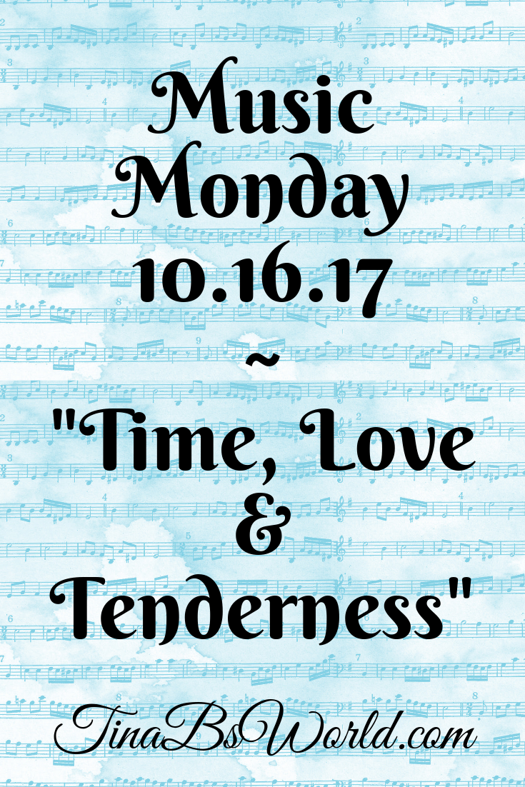 Music Monday 10.16.17