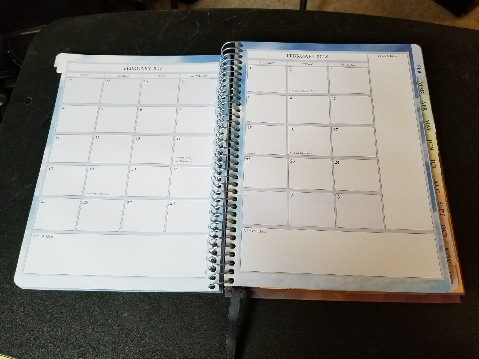 Tools 4 Wisdom Planner Review - Tina Bs World