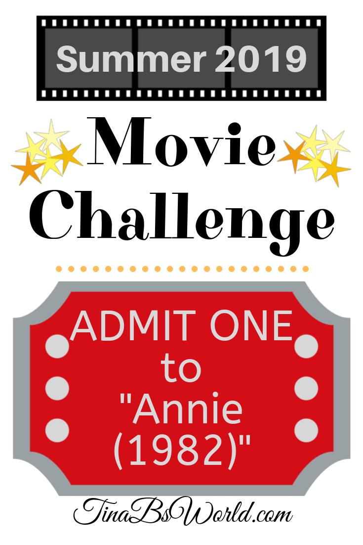 Summer Movie Challenge 2019 – Movie 5
