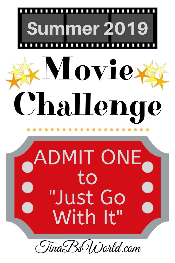 Summer Movie Challenge 2019 – Movie 3