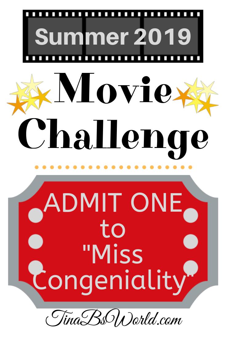 Summer Movie Challenge 2019 – Movie 4
