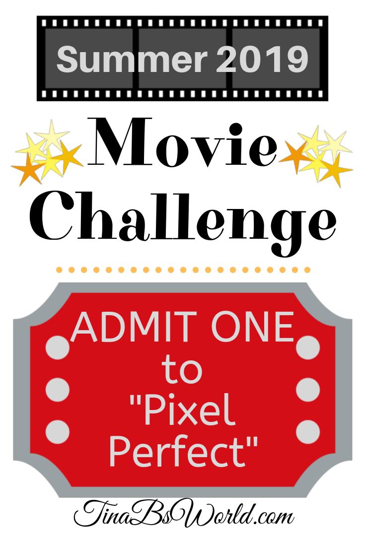 Summer Movie Challenge 2019 – Movie 2