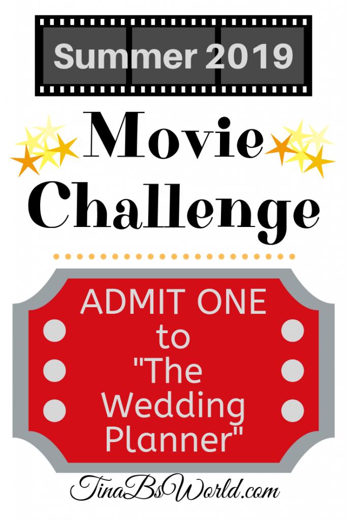 Summer Movie Challenge 2019 – Movie 1