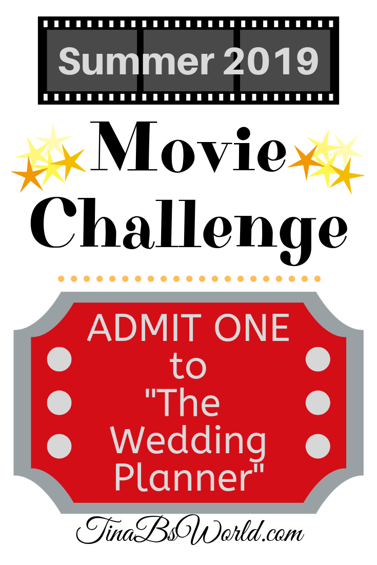 Summer Movie Challenge 2019 – Movie 1