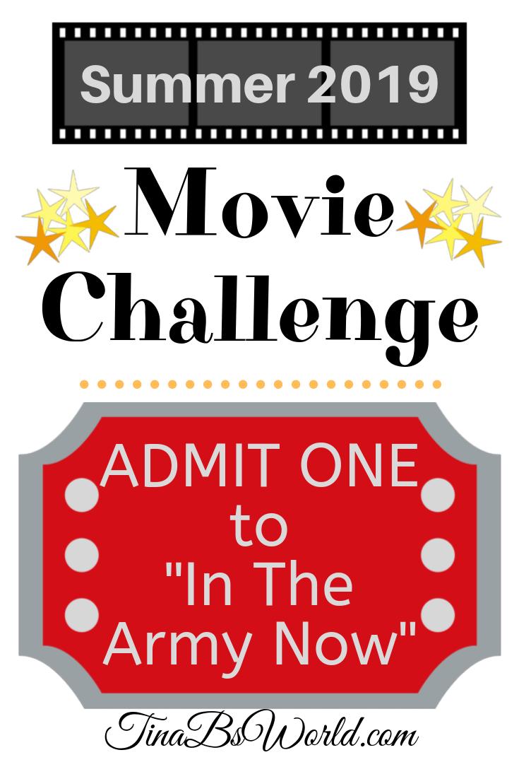 Summer Movie Challenge 2019 – Movie 7
