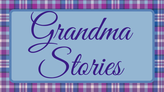 Stories About Your Grandma Blog Link