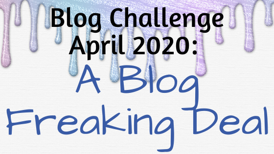 A Blog Freaking Deal
